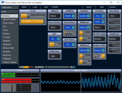 Stereo Tool 8.31 Crack