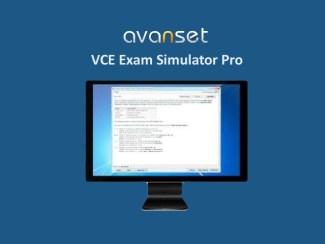 VCE Exam Simulator Crack Full setup