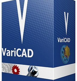 VariCAD 2017 Crack Plus Keygen Free Download