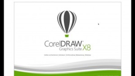 CorelDraw Graphics Suite X8 Crack