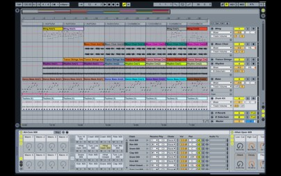 Ableton Live 9 Free Download