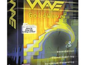 GoldWave Keygen