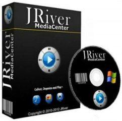 JRiver Media Center 22 Crack