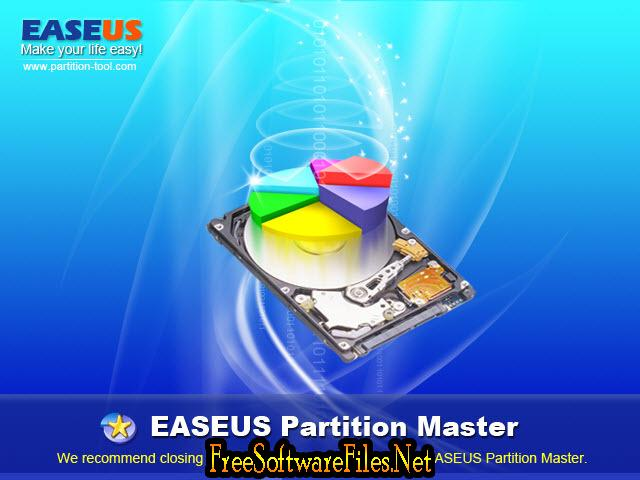 easeus partition master free for home users download