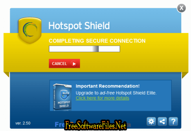 hotspot shield free download for windows 10