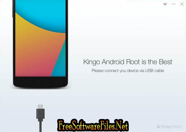 kingo android root for pc free download