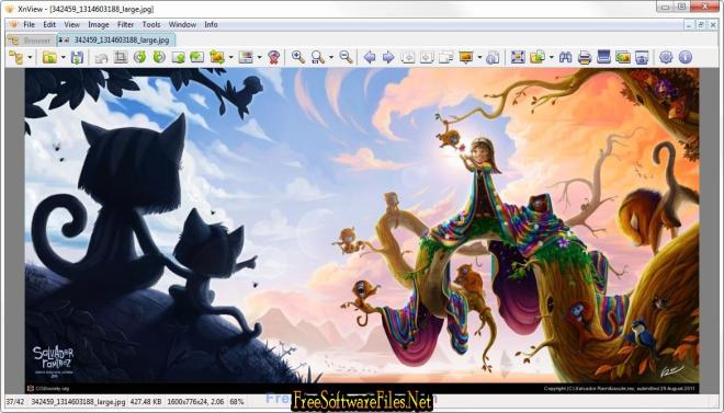 xnview free download portable