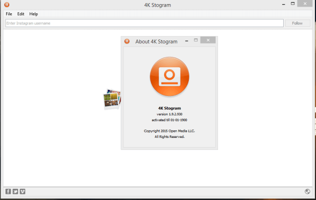 4K Stogram Professional 3.3.0 Crack