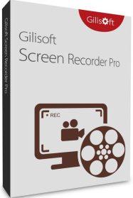 GiliSoft-Screen-Recorder-Pro-Crack-Serial-Key-2021