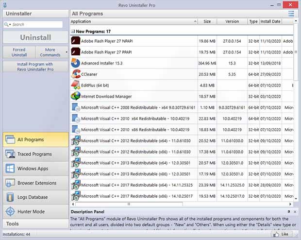 Revo-Uninstaller-Pro-License-Key-With-Serial-Key-Download