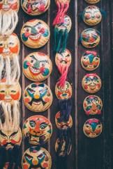 Face Mask Souvenirs