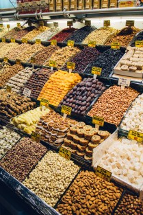 Turkish Sweets and Desserts