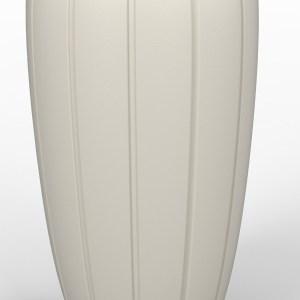 Горшок пластмассовый с вкладышем Lamela Gaja  LA897-74 400х780 мм