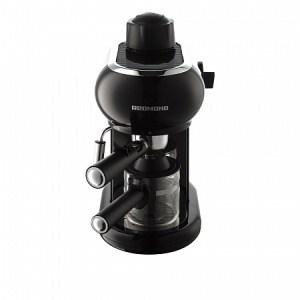 Кофеварка REDMOND RCM-1521 черный