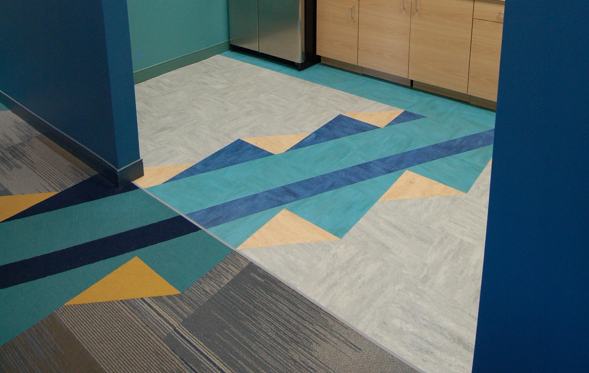 GARMON  COMPANY Commercial Flooring Contractor Charlotte