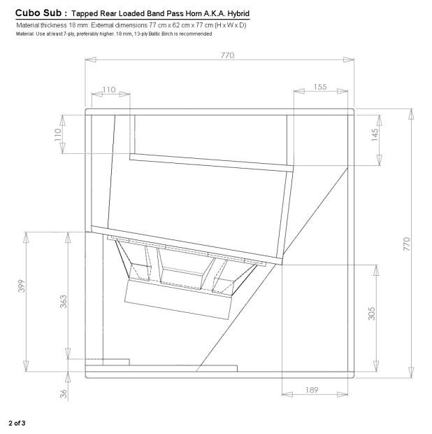 diy 1 12 guitar speaker cabinet plans. Black Bedroom Furniture Sets. Home Design Ideas