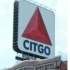 Citgo sign over Kenmore Square