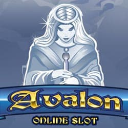 Avalon free spins