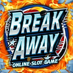 Break Away free spins