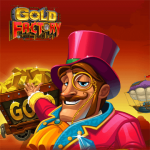 Gold Factory free spins