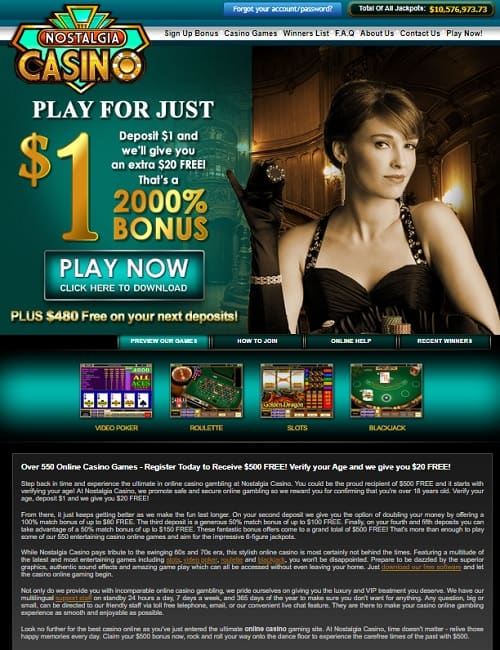 casino rewards online casinos