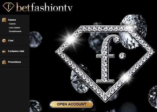 Bet Fashion TV Casino - online slots, live dealer, and jackpots!