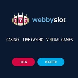 Webby Slot Casino | 100 free spins + 100% up to €200 bonus | Review