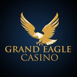 Grand Eagle Casino [register, login, play] $60 free spins bonus code