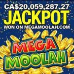 CA$20,059,287.27 – Canadian player wins record Mega Moolah jackpot 😲