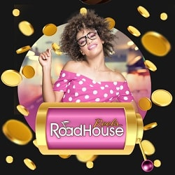 Road House Reels Casino [register & login] 50 free spins + $1000 bonus