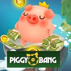 Piggy Bang Casino | 55 free spins no wager welcome bonus | Review