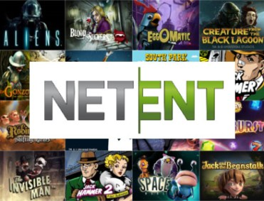 NETENT CASINO LIST - free spins bonus