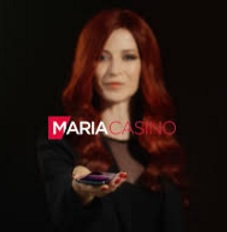 Maria Casino - 200% tervetullut bonus ja 100 ilmaispyöräytyksiä kasino