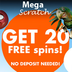 Mega Scratch Free Games