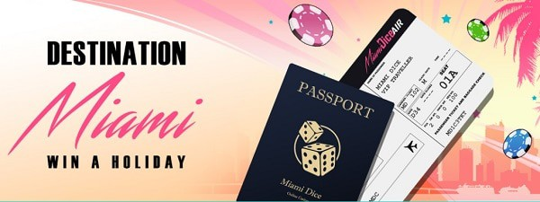 Have your own Miami passport?