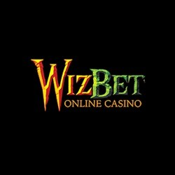 WizBet Casino Online - $20 no deposit bonus code for free spins!