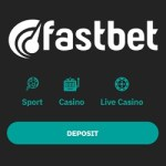 Fastbet Casino - €50 welcome bonus for Sweden, Germany, Finland