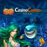 Casino Casino | 200% up to €200 bonus and free spins | Amatic Games