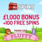 Deal or No Deal Spins – £1000 and 100 free spins – Online / Mobile