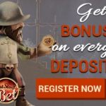 Eat Sleep Bet – 10 free spins and 225% bonus – Live & Mobile Casino