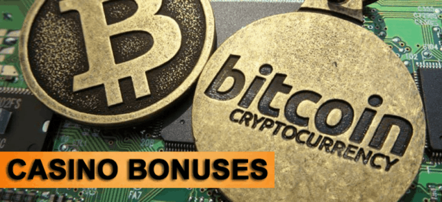 Bitcoin Casino (฿, btc) - exclusive bonuses, free spins and promo codes!