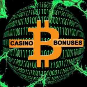 Bitcoin Casino free bonus
