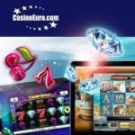 CasinoEuro Review   100 free spins + 100% up to €300 welcome bonus