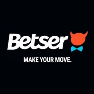 Betser Casino €10 FREE and 50 gratis spins - no wagering bonus!