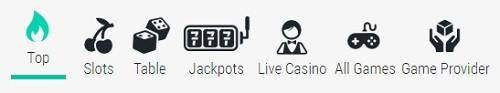 Gate777.com games