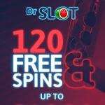 Dr Slot Casino – 20 free spins no deposit bonus for UK players