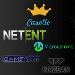 Casollo Casino [register & login] 300% up to €2000 welcome bonus