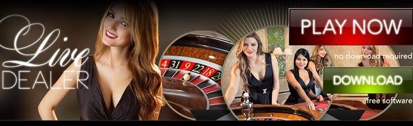 Superior Casino Live Dealer