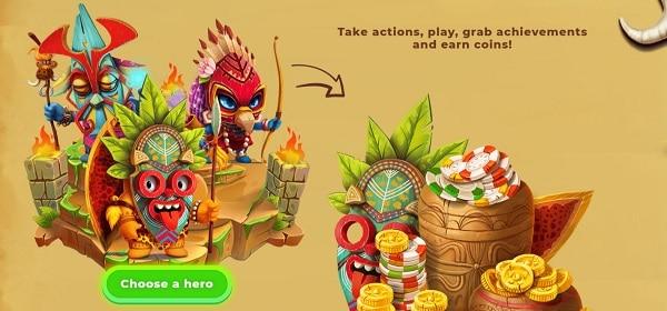 Wazamba Casino free play games