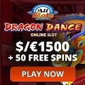 All Slots Casino 50 exclusive free spins plus €1500 welcome bonus